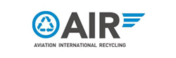 AIR · AVIATION INTERNATIONAL RECYCLING